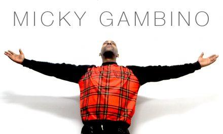 Micky Gambino