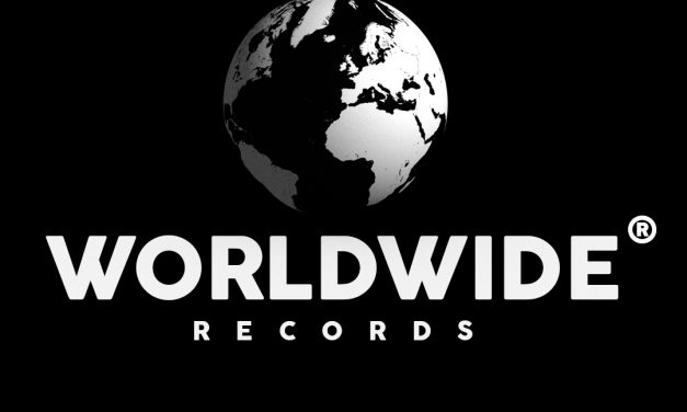 New Worldwide Records Logo