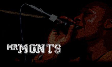 Mr Monts